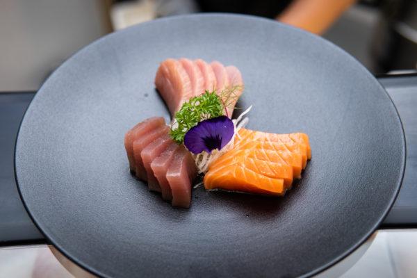 sashimi medio oishi teramo