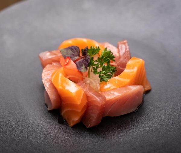 sashimi piccolo oishi teramo