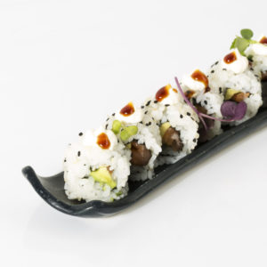 PHILADELPHIA SALMONE / TONNO oishi sushi delivery teramo